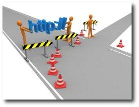 redirect affiliate links